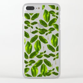 Natural Cure #society6 #decor #buyart Clear iPhone Case