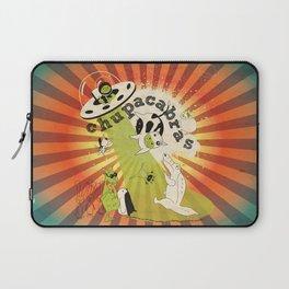 Chupacabras Laptop Sleeve