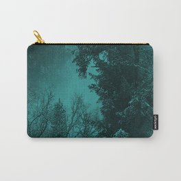 Fantasy Forest..... Carry-All Pouch