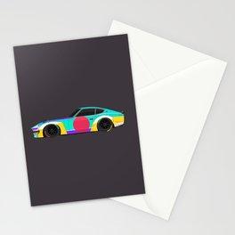 240Z Fairlady Z Stationery Cards