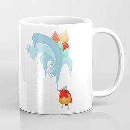 Christmas and New year 2017 Coffee Mug