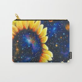 Outer and inner suns Carry-All Pouch