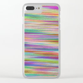 EE57 Clear iPhone Case