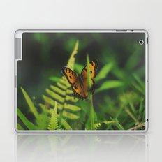 Butterfly, Bali Laptop & iPad Skin