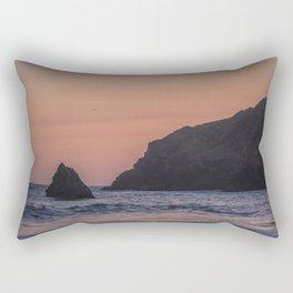 A Place To Call Home Rectangular Pillow