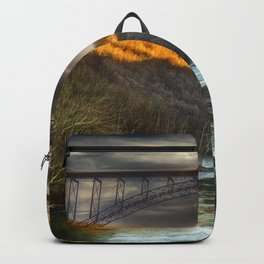 Water Under the Bridge - New River Gorge national Park Backpack