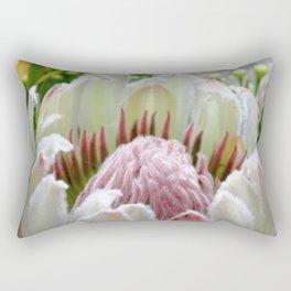 Australian Protea Rectangular Pillow
