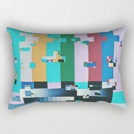 FFFFFFFFFFFFF Rectangular Pillow