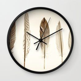 Collection Wall Clock
