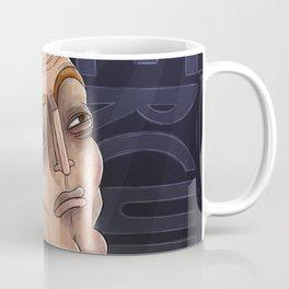 21st Century's Hercules Coffee Mug
