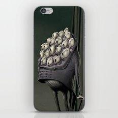 CHORUS MAN iPhone & iPod Skin