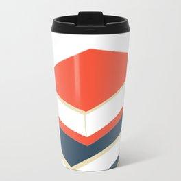 Rock Scissor Paper Travel Mug