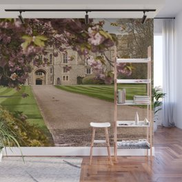 Flower Photography by JJ Jordan Wall Mural