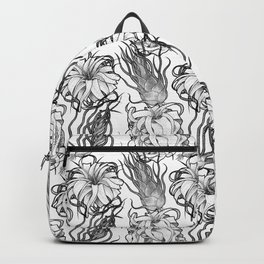 Tillandsia Tile Backpack