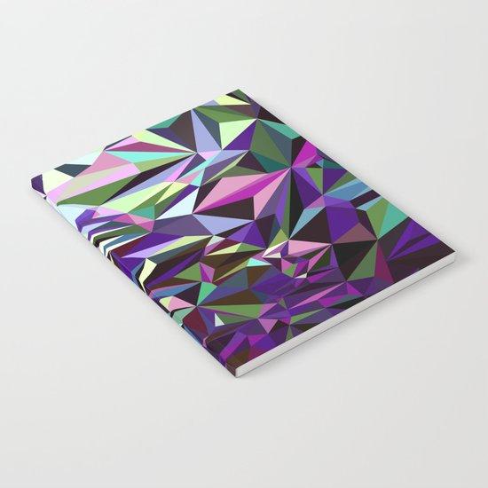 Starfall No.2 Notebook