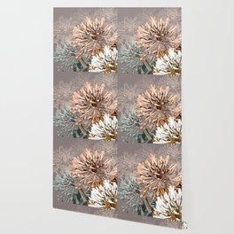 AGAPANTHUS Wallpaper