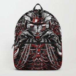 Machine Medusa Backpack