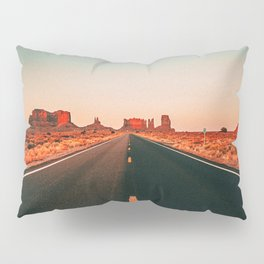 Road Trip III Pillow Sham