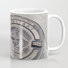 Alien Iron Works Coffee Mug