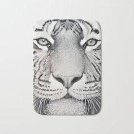 Majestic Tiger Bath Mat