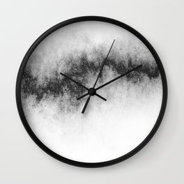 Abstract XV Wall Clock