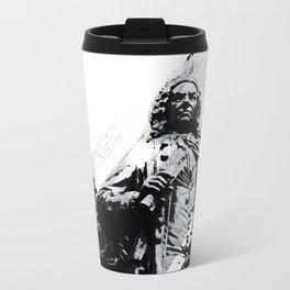 Johann Sebastian Bach Travel Mug