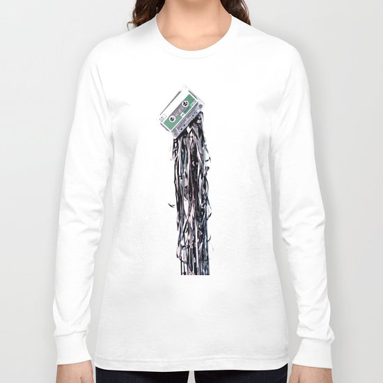 leakage Long Sleeve T-shirt