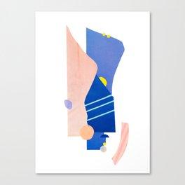 southwest 2 Canvas Print