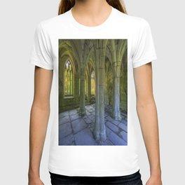 Valle Crucis T-shirt