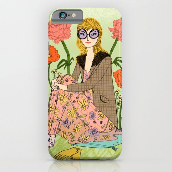 Spring Fashion iPhone & iPod Case
