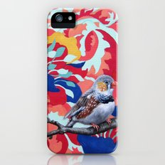 Little Birdie iPhone SE Slim Case