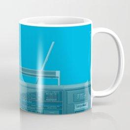 The 1980s Coffee Mug