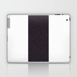 Re-Created Interference ONE No. 19 by Robert S. Lee Laptop & iPad Skin