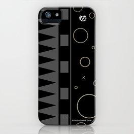 Indigenous Imprints | Rezurrect Spine | Moon iPhone Case