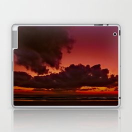 The Storm Laptop & iPad Skin