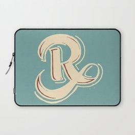 R Laptop Sleeve