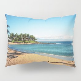 Napili Bay Beach Pillow Sham