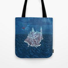 Hogwarts series (year 6: the Half-Blood Prince) Tote Bag