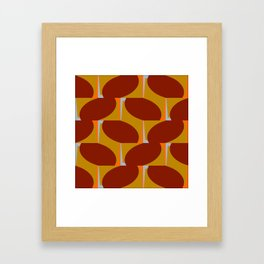 COCOS Framed Art Print