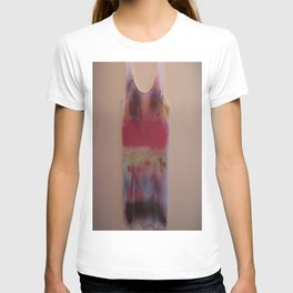 Rainbow-Spray Graffiti Art Print. T-shirt