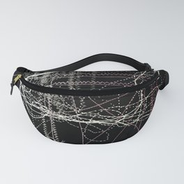 Sewing Fanny Pack