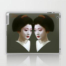 Geiko Laptop & iPad Skin