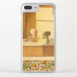 Moment Clear iPhone Case