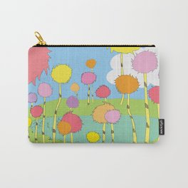 truffula trees.. the lorax  Carry-All Pouch