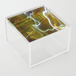 Dancing Energy (Kundalini Power) Acrylic Box