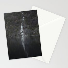 Waterfall (The Unknown) Stationery Cards