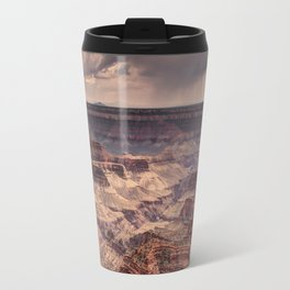 Vintage Grand Canyon Travel Mug