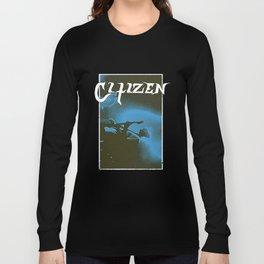 Citizen Long Sleeve T-shirt