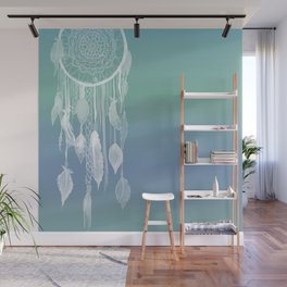 Ocean Dreams Wall Mural