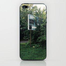 Iphone Untitled 10 iPhone Skin
